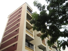 Blk 301 Shunfu Road (Bishan), HDB Executive #147892
